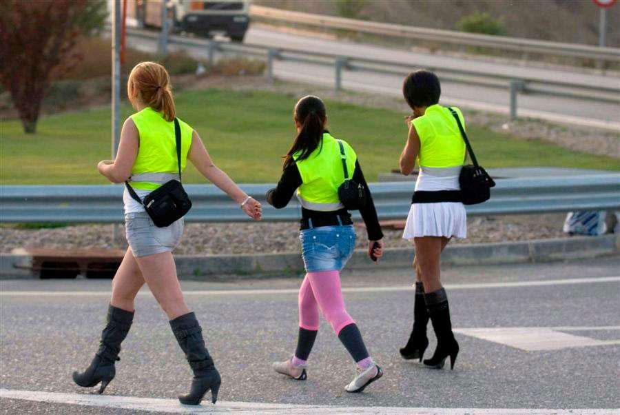 Prostituierte Leipzig